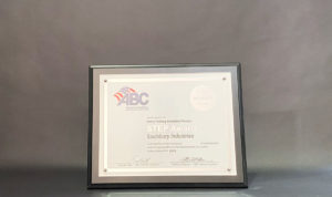 ABC STEP Diamond Award