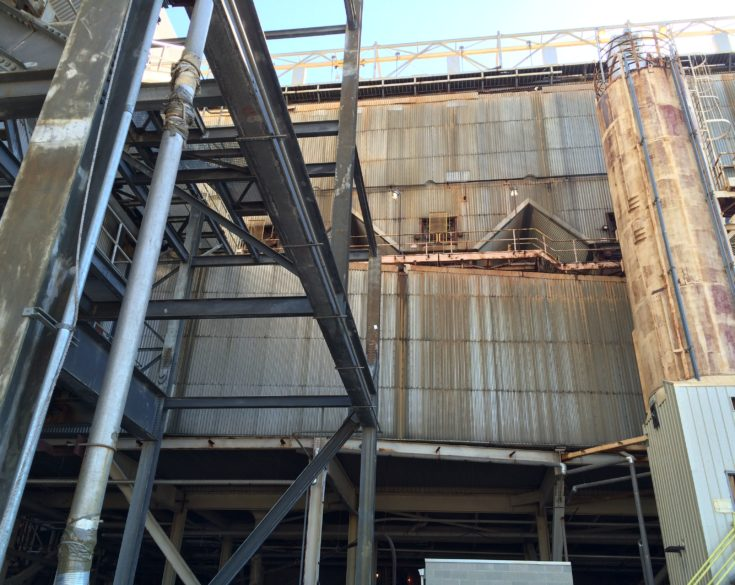 US Aggregates | Boone County Cold Central Plant Recycling
