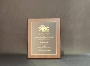 2017 ABC Award